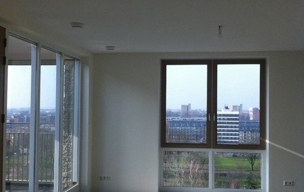 Amsterdam – Spuitwerk